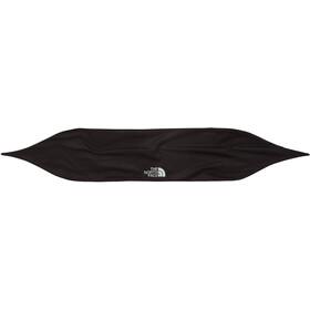 The North Face Dipsea Tie Headband tnf black/tnf white